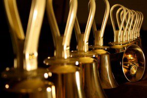 music handbells