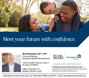 Bengtson Wealth Management | Ameriprise Financial Services, Arvada, CO